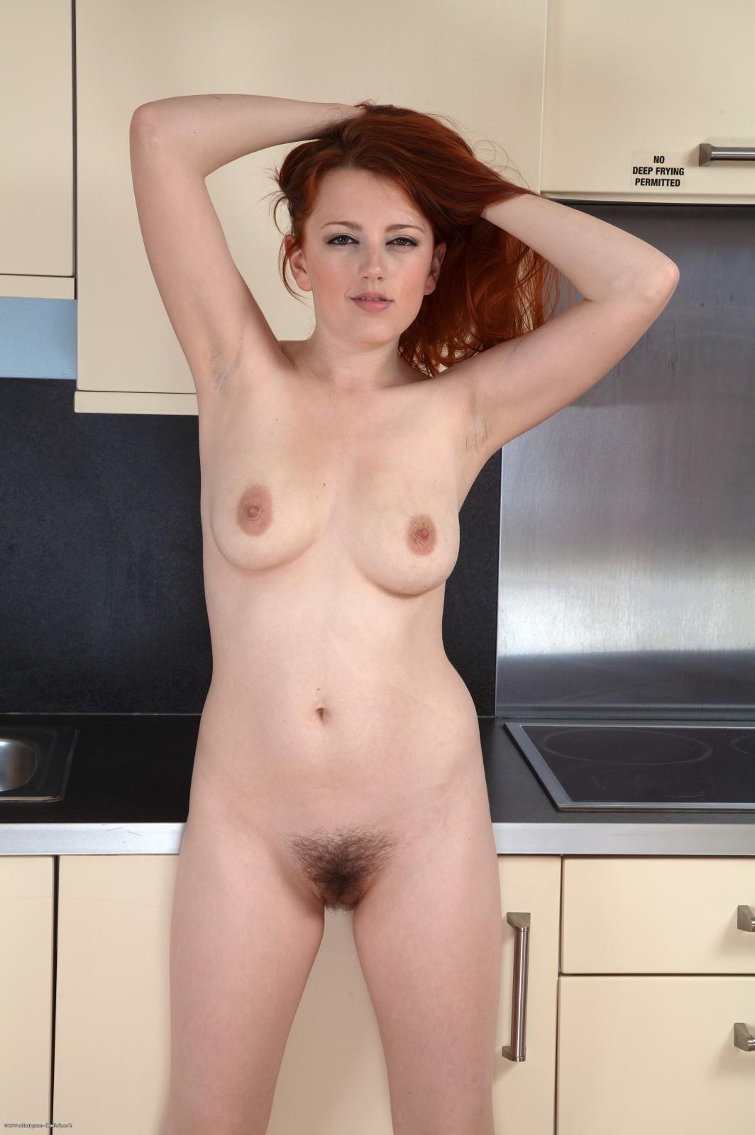 British mature anal